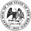 NM State Seal